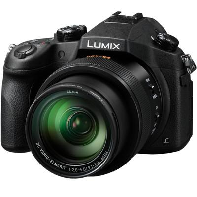 Panasonic Lumix DMC-FZ1000, schwarz Digitalkamera