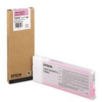 Epson Tinte (T606C00) light magenta f. Pro 4800