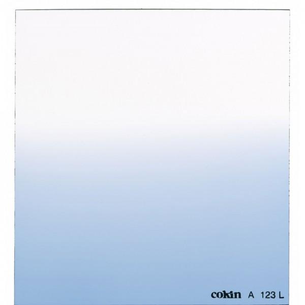 Cokin Blau Verlauf 2 Light (123L) System P