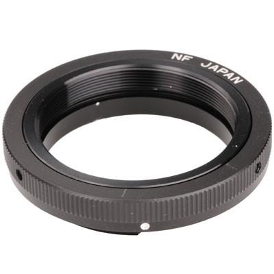 B.I.G. T-2 Adapter für Nikon F