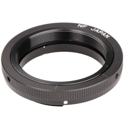 B.I.G. T-2 Adapter Nikon