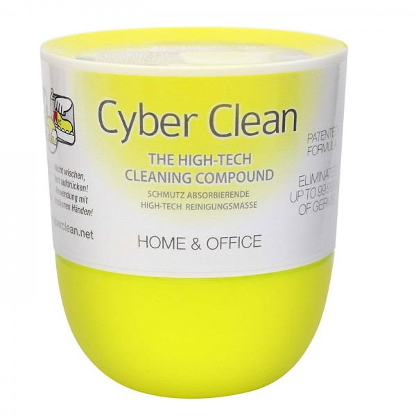 Cyber Clean Reinigungsmasse Home & Office 160g