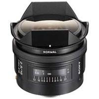 Sony Objektiv  SAL 2,8/16mm Fisheye