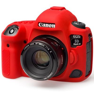 easyCover für Canon 5D Mark IV, rot