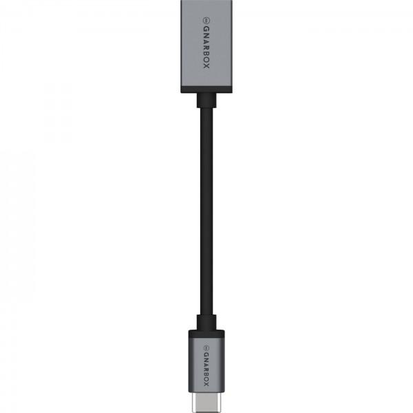 GNARBOX USB-C zu USB-A Dongle USB 3.1