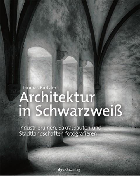 Buch: Architektur in Schwarzweiß