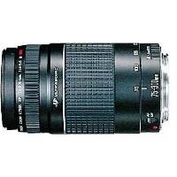 Canon Objektiv Zoom EF 4-5,6/75-300mm USM III