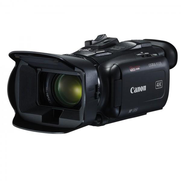 Canon LEGRIA HF G50 Camcorder, schwarz