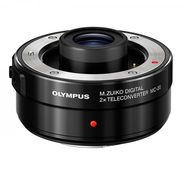 Olympus M.Zuiko Digital 2xTelekonverter MC-20