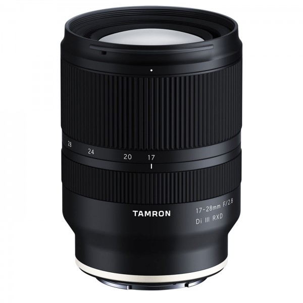 Tamron 2,8/17-28mm Di-III RXD für Sony E