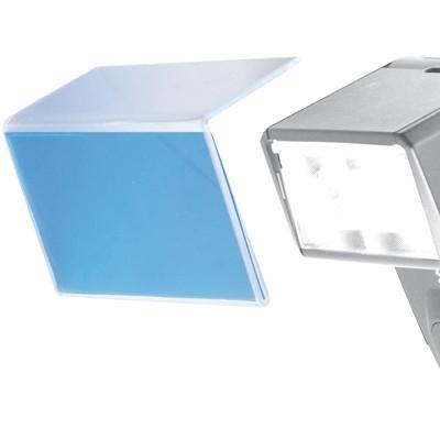 B.I.G. Folien-Filterhalter f. Systemblitze