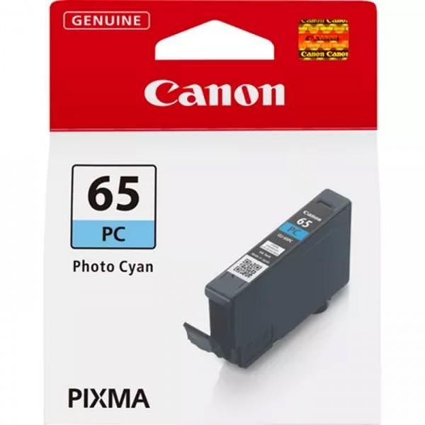 Canon Tinte CLI-65 PC fotocyan