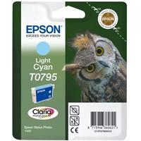 Epson Tinte T0795, light cyan