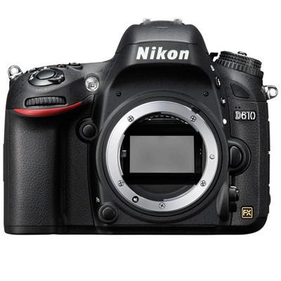 Nikon D610 Gehäuse