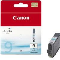 Canon Tintentank PGI-9PC foto-cyan