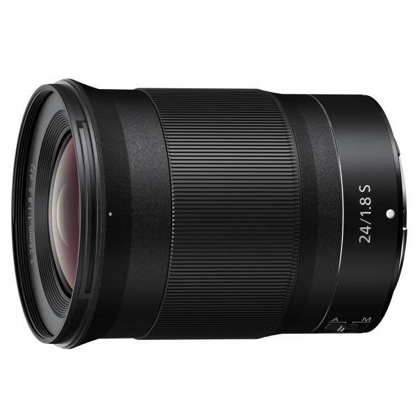 Nikon NIKKOR Z 1,8/24mm S