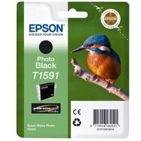 Epson Tinte (T1591) Photo black