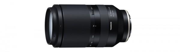 Tamron 2,8/70-180mm Di III VXD für Sony E