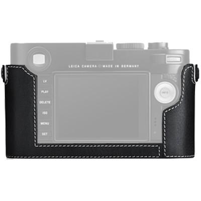 Leica Protector M/M-P, Leder ,schwarz