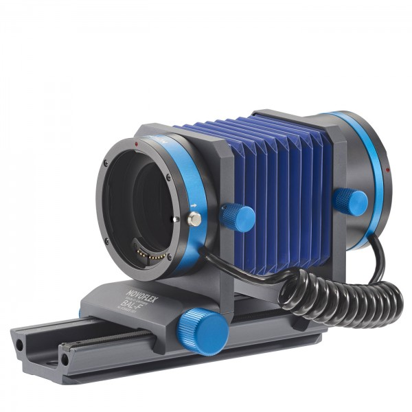 Novoflex automatisches Balgengerät Canon EF