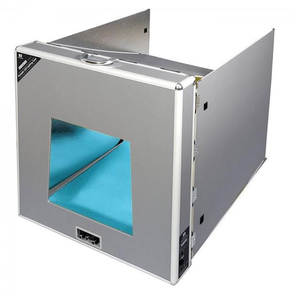 NanGuang LED-Kofferstudio T6240 62x62x67cm