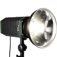 HELIOS  LED extreme 200 Watt Studioleuchte