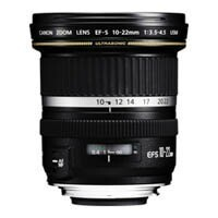 Canon Objektiv EF-S 3,5-4,5/10-22mm USM