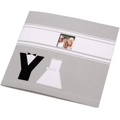 Hama digitale Grußkarte -Hochzeit-