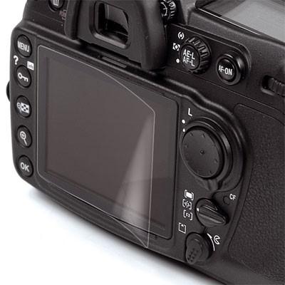 Kaiser Display-Schutzfolie für Panasonic TZ31/36