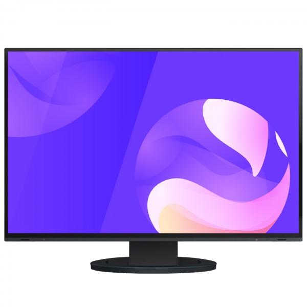 EIZO EV2495-BK FlexScan, schwarz Office-Monitor