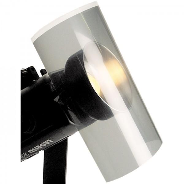 B.I.G. Polfilterfolie f Beleuchtungszwecke 30x30cm
