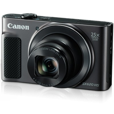 Canon PowerShot SX620 HS, schwarz
