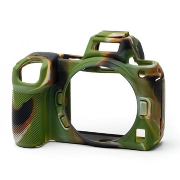 easyCover für Nikon Z5, Z6 II / Z7 II, camouflage