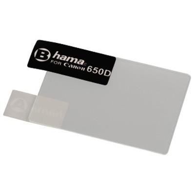 Display-Protector für Canon EOS 650D