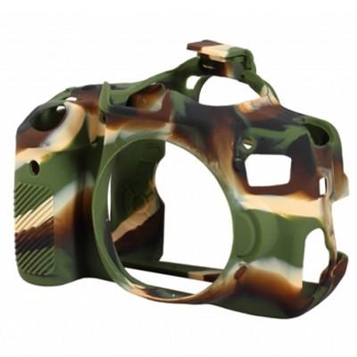easyCover für Canon EOS 750D, camouflage