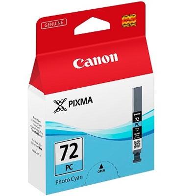 Canon Tinte PGI-72 PC foto-cyan