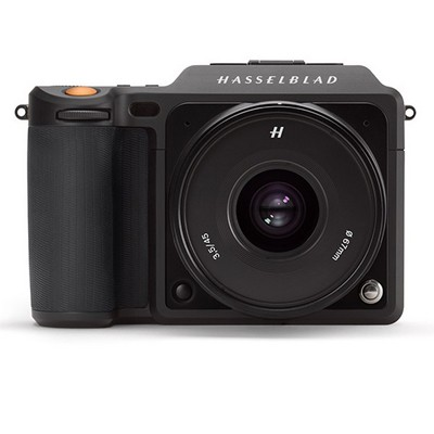 Hasselblad X1D-50c >4116 Edition< + 3,5/45 mm