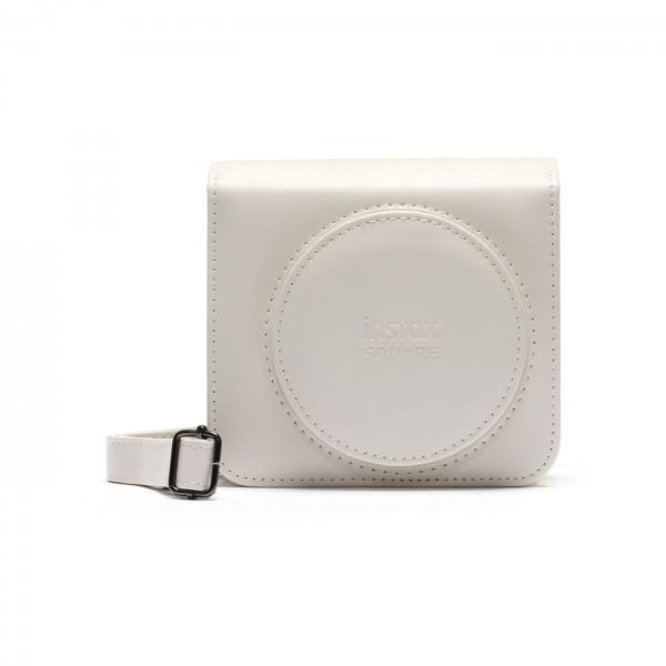 Fuji Instax SQUARE SQ1 Tasche, chalk-white