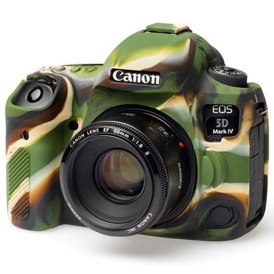 easyCover für Canon 5D Mark IV, camouflage
