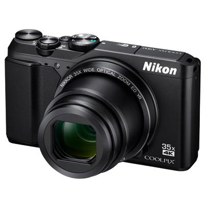 Nikon COOLPIX A900, schwarz