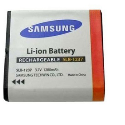 Samsung Ersatzakku SLB-1237 für L85 / L55W