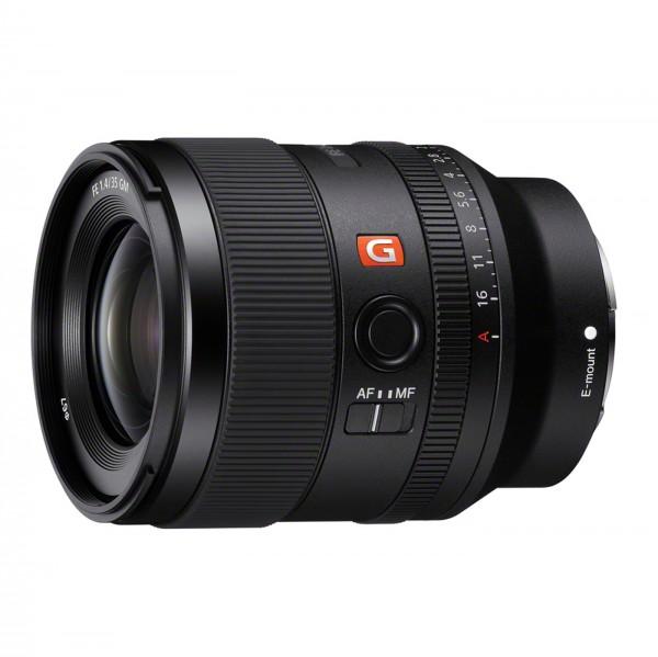 Sony SEL FE 1,4/35 mm GM
