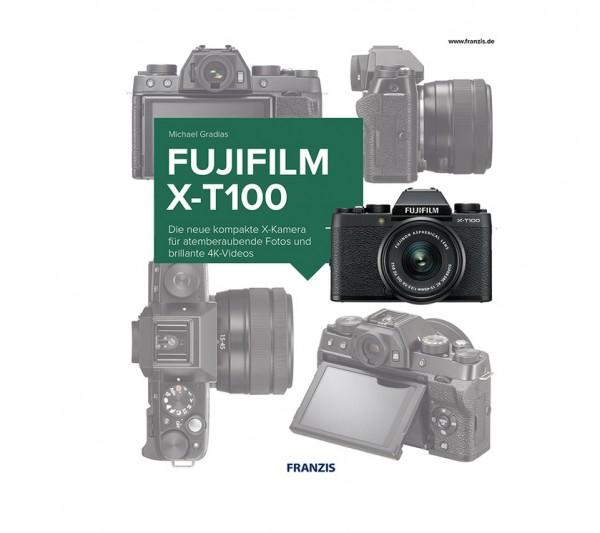 Buch: Fujifilm X-T100 - Das Kamerabuch