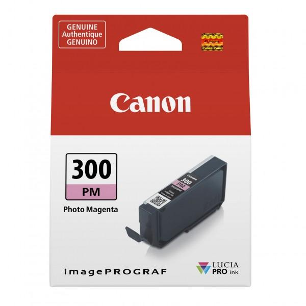 Canon Tinte PFI-300 PM Foto magenta