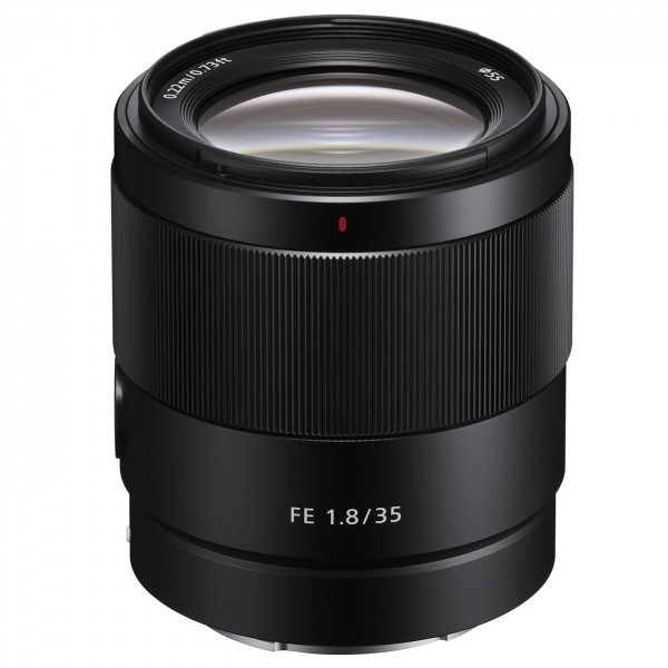 Sony SEL 1,8/35 mm FE