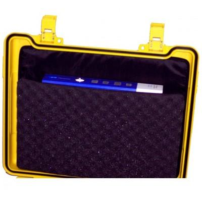 B&W Deckeltasche für Typ 3000