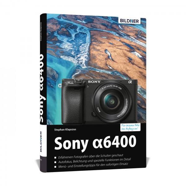 Buch: Sony a 6400