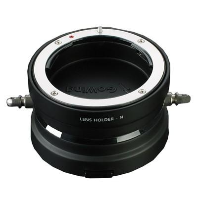 GoWing Lens Flipper Objektivhalter Nikon