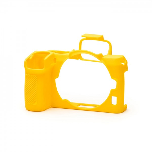 easyCover für Nikon Z50, gelb