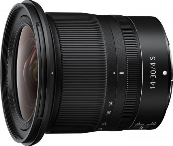 Nikon NIKKOR Z 4,0/14–30 mm S